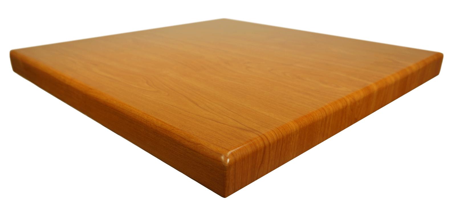 Indoor Resin Table Tops