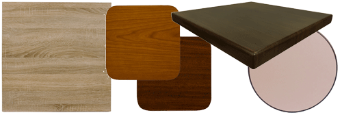 Chelsea All Weather Table Top