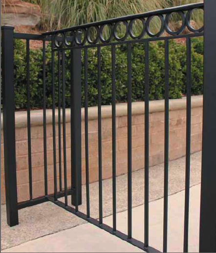 Portable Backyard Fence portable outdoor fence and fencing for restaurants