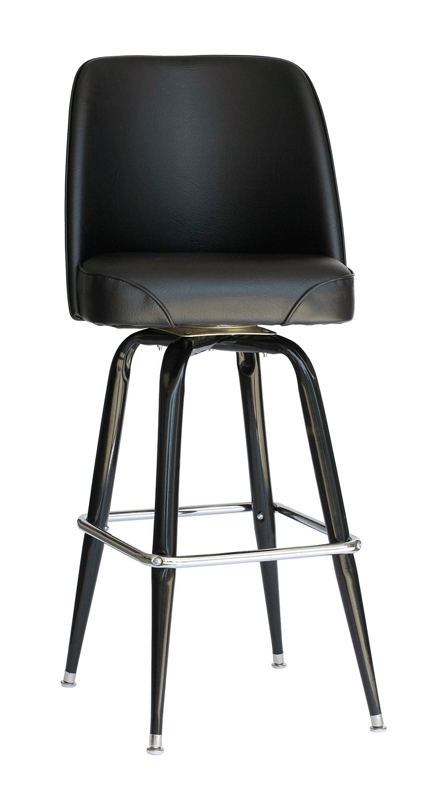 BFM Exton Indoor Restaurant Large Bucket Barstool