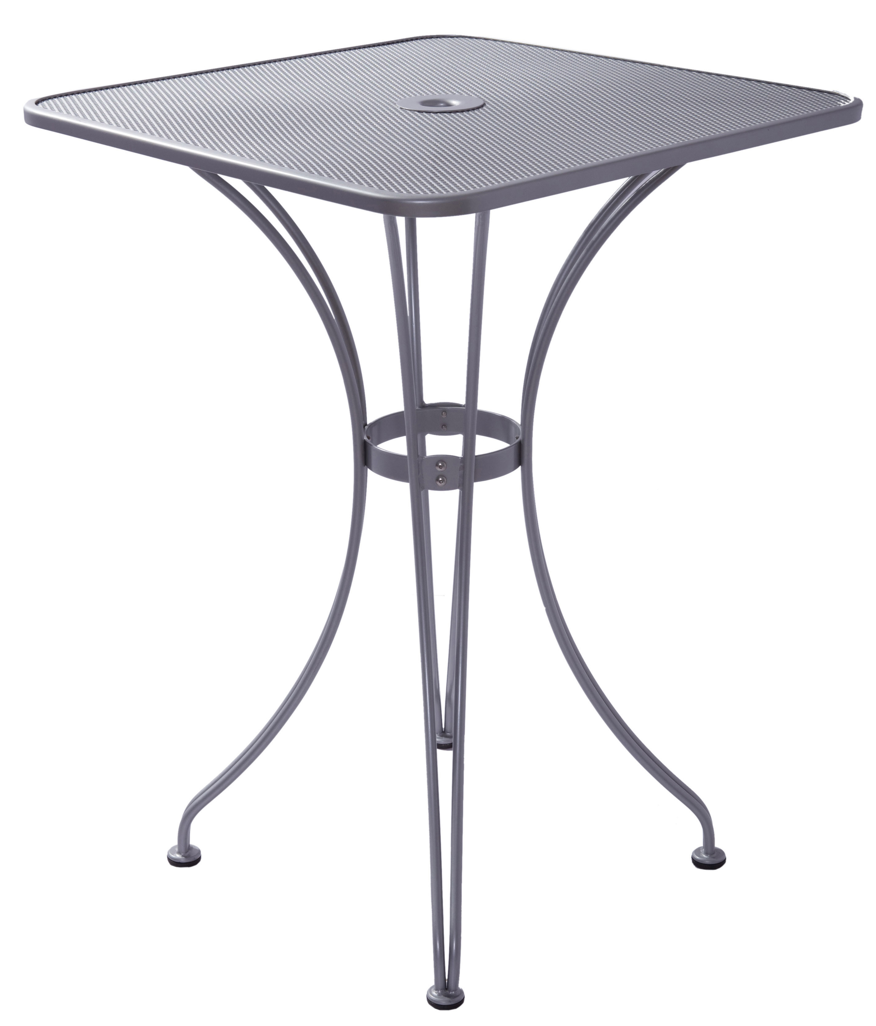Butterfly Mesh Bar Table 30