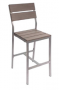 Seaside-synthetic-teak-gray-barstool