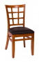 BFM Pennington Window Pane Chair