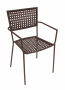 BFM Chianti Armchair Synthetic Wicker