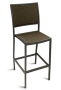 Florida Seating Armless Restaurant Barstool